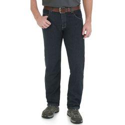 Wrangler Mens Big & Tall Rugged Wear Regular Jeans