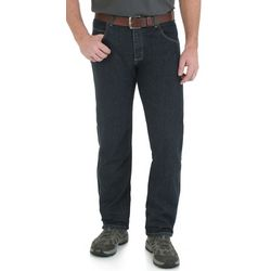 Wrangler Mens Big & Tall Rugged Wear Regular Jeans