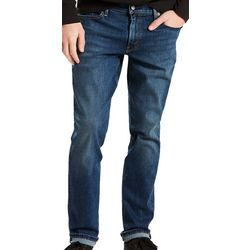 Levi's Mens 511 Slim Fit Advanced Stretch Denim Jeans