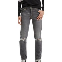 Levi's Mens 511 Slim Fit Advanced Stretch Jeans