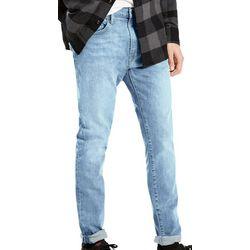Levi's Mens 512 Slim Tapered Fit Denim Jeans