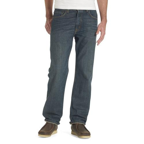 d38132ee Levi's Mens 505 Regular Fit Jeans | Bealls Florida