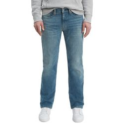 Levi's Mens 514 Straight Fit Denim Jeans