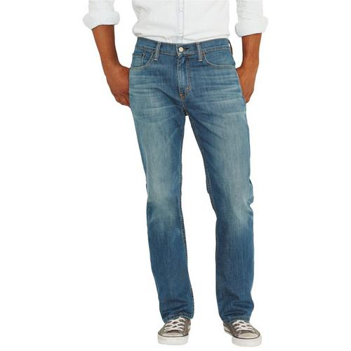 decbd20339d Levi s Mens 514 Straight Fit Jeans