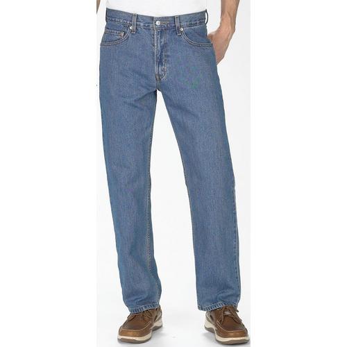 fa6fe48be20 Levi s Mens 505 Regular Fit Jeans