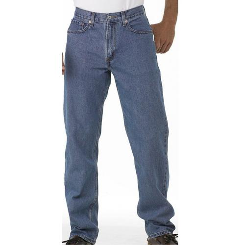 019be0b8e71a8 Levi s Mens 550 Relaxed Fit Jeans