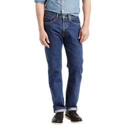 Levi's Mens Big 505 Regular Fit Jeans
