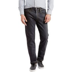 Levi's Mens 502 Regular Tapered Fit Jeans