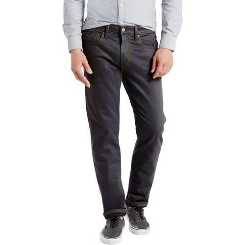 ef5545e29f2 Levi's Mens 502 Regular Tapered Fit Jeans   Bealls Florida