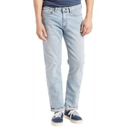 Levi's Mens 514 Straight Fit Stretch Jeans