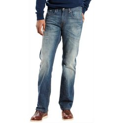 Levi's Mens 559 Relaxed Fit Jeans