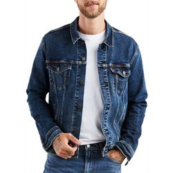 Levi's Mens Trucker Jean Jacket