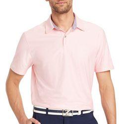 IZOD Golf Mens Title Holder Polo Shirt