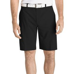 IZOD Golf Mens Swingflex Cargo Shorts