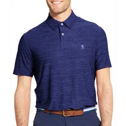 IZOD Golf Mens Title Holder Polo Shirt