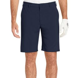 IZOD Golf Mens Swingflex Flat Front Shorts