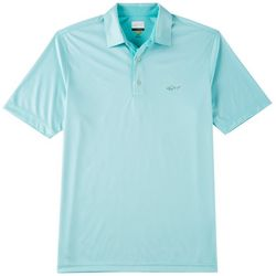 Greg Norman Collection Mens Performance Foulard Polo Shirt
