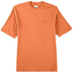 Greg Norman Collection Mens Solid T-Shirt