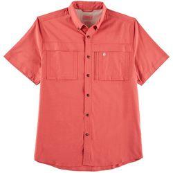 Coleman Mens Stretch Guide Shirt
