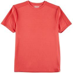 Coleman Mens Performance Crew T-Shirt