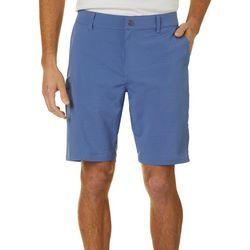 Hi-Tec Mens Whitehall Solid Shorts