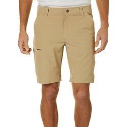 Hi-Tec Mens Waltonian Solid Shorts