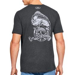 Under Armour Mens Mahi Reel T-Shirt