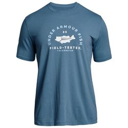 Under Armour Mens Bass Field-Tested T-Shirt