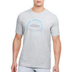 Under Armour Mens Tuna Field-Tested T-Shirt
