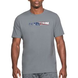 Under Armour Mens Freedom T-Shirt