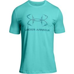 Under Armour Mens Fish Hook Sport T-Shirt