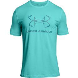 Under Armour Mens Fish Hook Sport T-Shirt