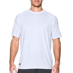 Under Armour Mens UA Tactical Tech Raglan T-Shirt