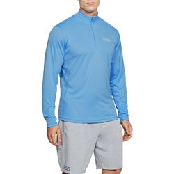 Under Armour Mens UA Fish Hunter 1/4 Zip Shirt