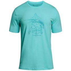 Under Armour Mens Marlin Reel T-Shirt