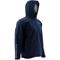 Huk Mens Packable Rain Jacket