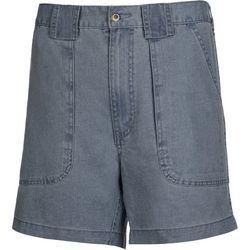 Hook and Tackle Mens Beer Can Island Shorts