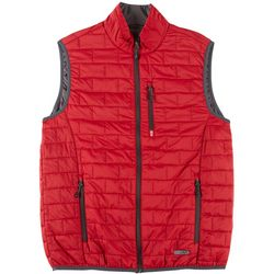 Free Country Mens Breakthrough Puffer Vest