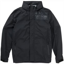 PELAGIC Mens Outrigger Lightweight Jacket