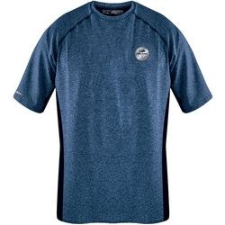 PELAGIC Mens Waterman Pro Short Sleeve T-Shirt