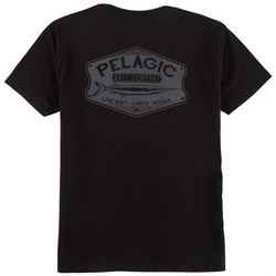 PELAGIC Mens Bait T-Shirt