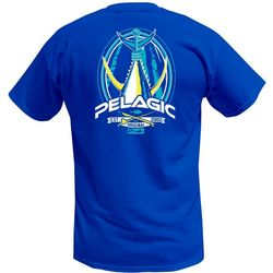PELAGIC Mens Tails Up! T-Shirt