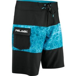 PELAGIC Mens Ridgemont Boardshorts