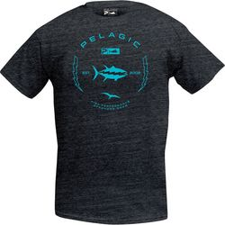 PELAGIC Mens Waterman T-Shirt