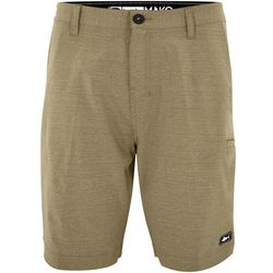 PELAGIC Mens Mako Hybrid Shorts
