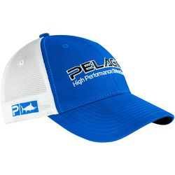 PELAGIC Mens Offshore Logo Fishing Hat