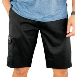 PELAGIC Mens Dri-Flex Hybrid II Shorts