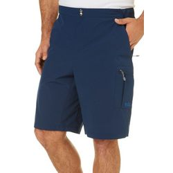 Gillz Mens Ultimate Hybrid Cargo Shorts