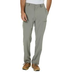 Gillz Mens Waterman Solid Pants