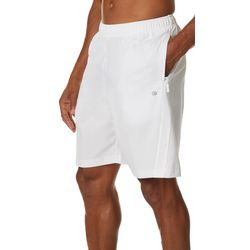 Etonic Solid Mesh Side Shorts